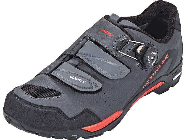 Northwave Outcross Plus GTX Shoes Sport Line Herren anthra black
